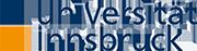 Logo Universität Innsbruck